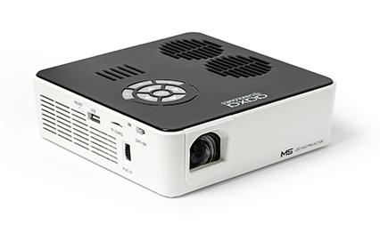 Aaxa Pico M5